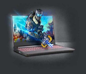gaming laptop financing