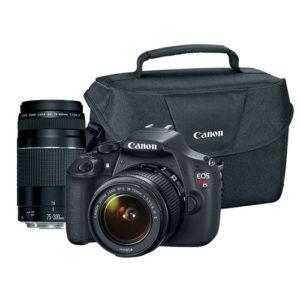 cannon t5 camera