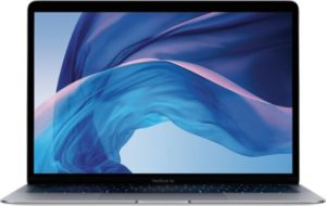 computer lease macbook air front view