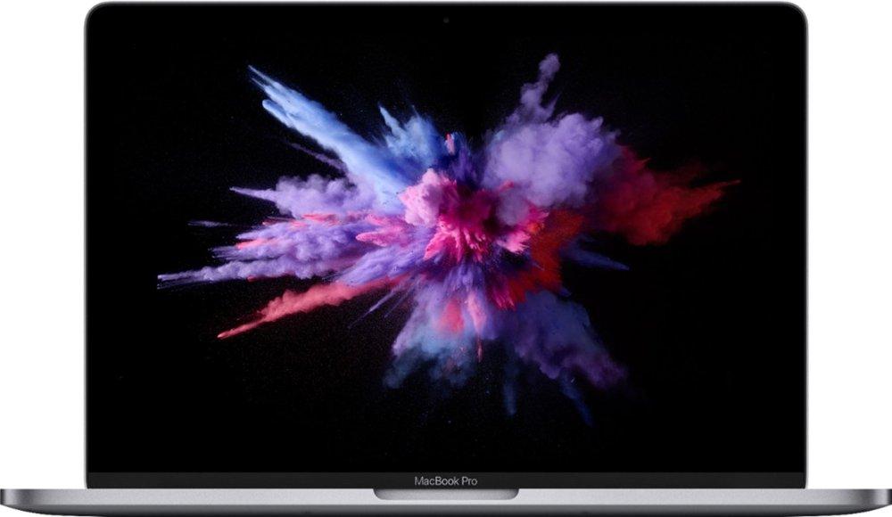 computer lease macbook pro front