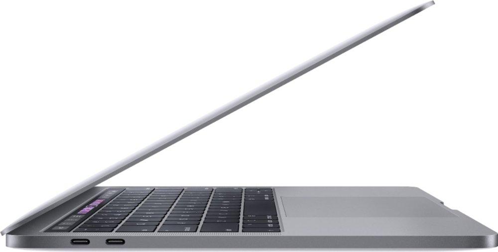 computer lease macbook pro side profile