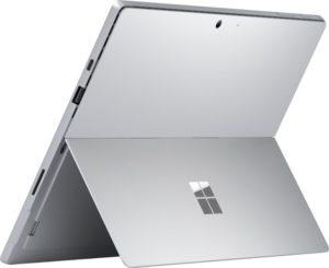 microsoft platinum