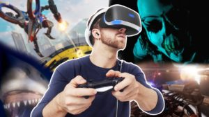virtual reality products virginia beach