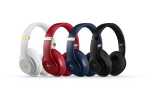 EG headphones