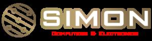 Simon Computers & Electronics logo
