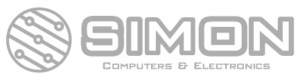 Simon Computers & Electronics logo