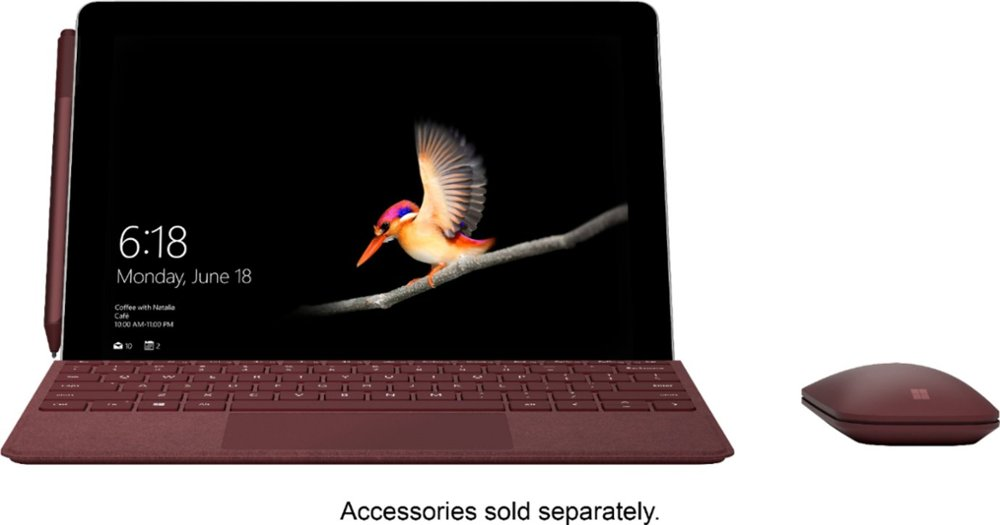 surface go lease