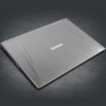 sager custom gaming laptop