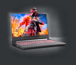 custom gaming laptops