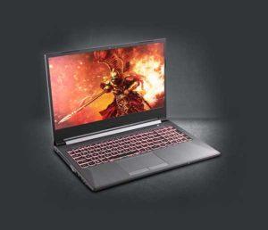 custom gaming laptop