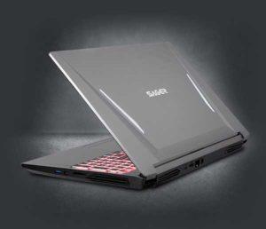 sager gaming laptops