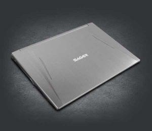 sager laptops