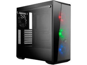 masterbox lite desktop tower case