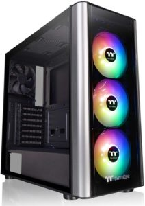 theremaltake desktop tower case