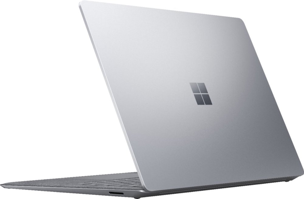 microsoft platinum laptop norfolk