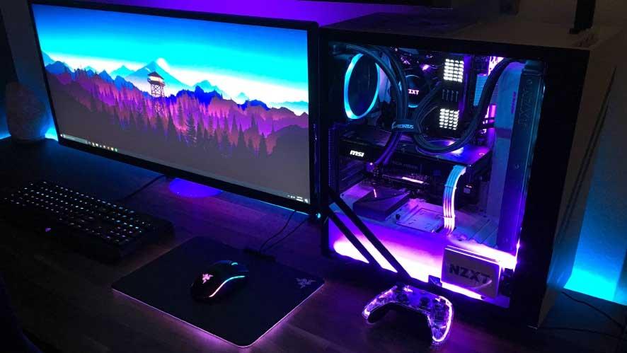 custom gaming desktops in Virginia Beach, Norfolk